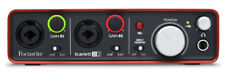 Focusrite Scarlett Studio 2i2 Mk2 Audio Interface