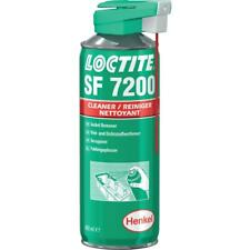 More details for loctite sf 7200 gasket remover aerosol cleaner, 400ml