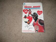 Vintage Cleo Michael Jordan Valentine Cards Chicago Bulls - Opened Box