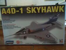 Lindberg 70507 A4d-1 Skyhawk 1/48 Model model kit New W/Decal