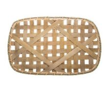 "Tobacco Basket Large 24"" NEW Country decor"