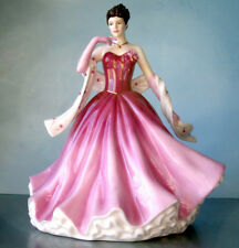 Royal Doulton ALEXANDRA Pretty Ladies Figurine #HN5373 by Neil Faulkner New