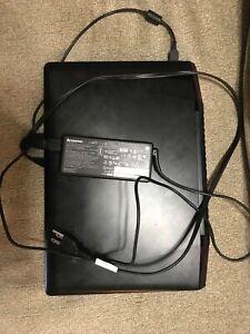 lenovo ideapad y700-15isk i7 6700 HQ 16GB Ram GeForce GTX 960m