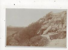 Lovers Seat Fairlight Hastings Vintage RP Postcard 692a