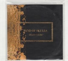 (HU248) Band Of Skulls, Hoochie Coochie - 2014 DJ CD