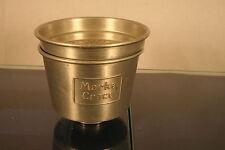 Metall Alu Kaffee / Tee Filter Aufsatz ( S 4)