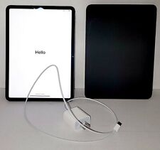 Apple iPad Pro 2nd Gen. 128GB, Wi-Fi + Cellular (Unlocked), 11 in - Space Gray