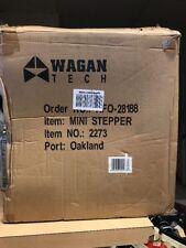 Wagan Tech Mini-Stepper