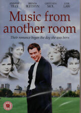 Music From Another Room (DVD, 2012) NEW DVD