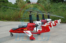 Unique RC Model Plane AC10 Remote Control Airplane Helicopter AC-10 Aircraft