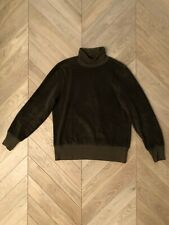 Sweat Pull OUR LEGACY - Men - Size S / 46 -  Turtleneck
