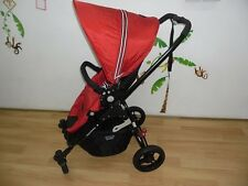 Ex Hire Valco Snap Ultra Lightweight Jogger Pram Compact Buggy
