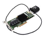 Adaptec ASR 71605 16 Ports 2274400-R Raid Card AFM-700 1GB Flash CacheVault BBU