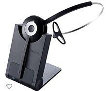 BRAND NEW!! Jabra PRO 930 MS Headband Headsets - Black