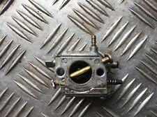 carburateur pour tronçonneuse ECHO CS 500 VL
