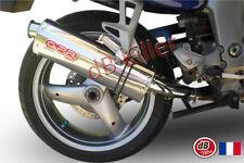 SILENCIEUX GPR TRIOVALE TRIUMPH SPRINT ST 955 1999/04