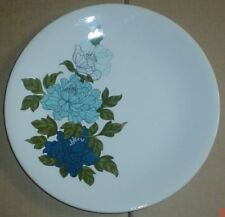 Unboxed 1960-1979 Staffordshire Pottery Tableware Blue