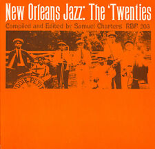 Various Artists - New Orleans Jazz Twenties / Various [New CD]