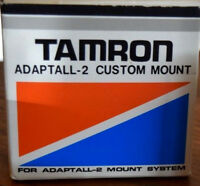 Tamron Adaptall 2 Lens Mount adapter ti fit Konica Bayonet fitting cameras