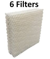 Humidifier Filter Wick for Duracraft DH831 - 6 Pack