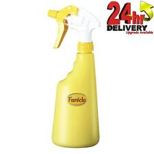 Farecla 600 Ml conveniente plástico Dispensador De Agua Botella de Spray MS/HS pinturas