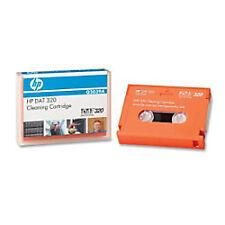 Hewlett Packard 4MM DAT 320 CleaningTape Q2039A