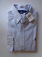 MEN POLO RALPH LAUREN OXFORD SHIRTS CLASSIC FIT ALL SIZES