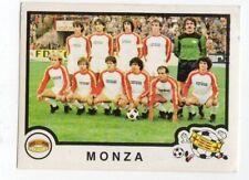 figurina CALCIATORI PANINI 1982/83 NEW numero 488 MONZA
