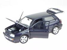VW Golf 3 GTI VR6 violett Modellauto 188417 Norev 1:18
