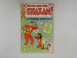 Shazam #9 DC Comics 1974 GD/VG