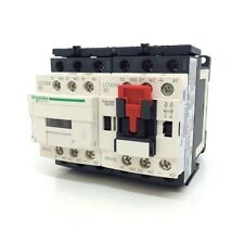 Contactor de marcha atrás LC2D09BD Schneider 4kW 24VDC 039208