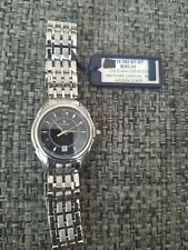 CYMA LADIES WATCH STAINLESS...