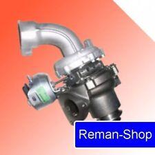 Turbocharger Citroen Peugeot ; 2.0 HDI FAP ; 163 bhp ; 806497-1 783248-3 0375P2