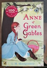 Anne of Green Gables, (Centenary Edition) by Montgomery,L. M. Paperback Book,VFU