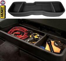 Husky Liner 09031 | 15-18 Chevrolet Silverado / GMC Siera Under Seat Storage Box