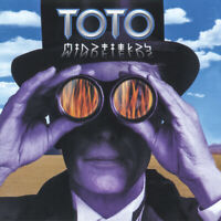 Toto - Mindfields [New CD] Holland - Import