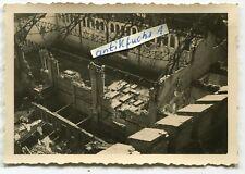 Foto: monasterio-sepulcro avila? Legión Cóndor durante la guerra civil en España