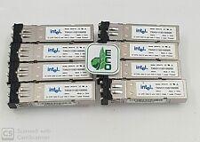 Lot of 8 Intel TXN31115D100000 Model 869476