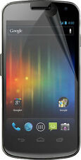 NEW XtremeGuard Clear LCD Screen Protector Skin For Sprint Samsung Galaxy Nexus
