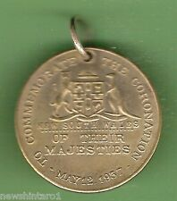 #D59.  1937 CORONATION  MEDAL, NEW SOUTH WALES