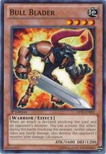 3X Bull Blader ABYR-EN002 / 1ST EDITION / MINT! / YU-GI-OH