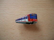 Pin Anstecker U-Bahn Nürnberg Zug Lok Art. 6137