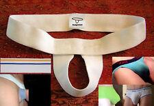 MENS Bulge Boosting Enhancer Sling! Underwear-Swimwear Made in U.S.A.