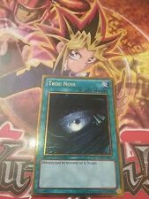 Carte Yu-Gi-Oh! Trou Noir GLD5-FR037 française / french dark hole gold rare