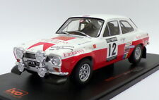 Ixo 1/18 Scale 18RMC024A - Ford Escort Mk1 RS 1600 #12 RAC Rally 1971