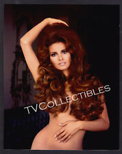 8x10 Photo~ Actress RAQUEL WELCH ~Posing in nude shot