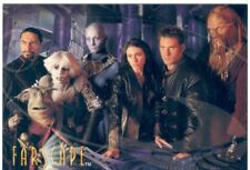 Farscape Season 1 Promo Card DVD1