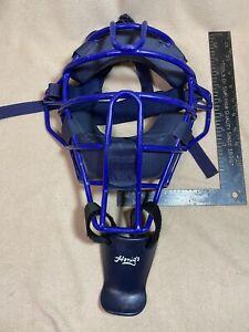 Honig's Catchers Umpire Face Mask Adult Nice