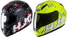 HJC CL-Y Garam Kinder Motorradhelm Integralhelm Sturzhelm Touring Sport