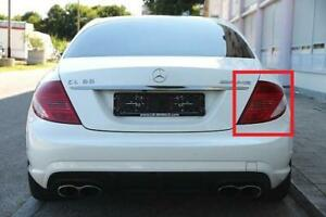 Mercedes-Benz CL-Class Tail Light Rear Lamp Right CL550 CL63 CL65 CL GENUINE